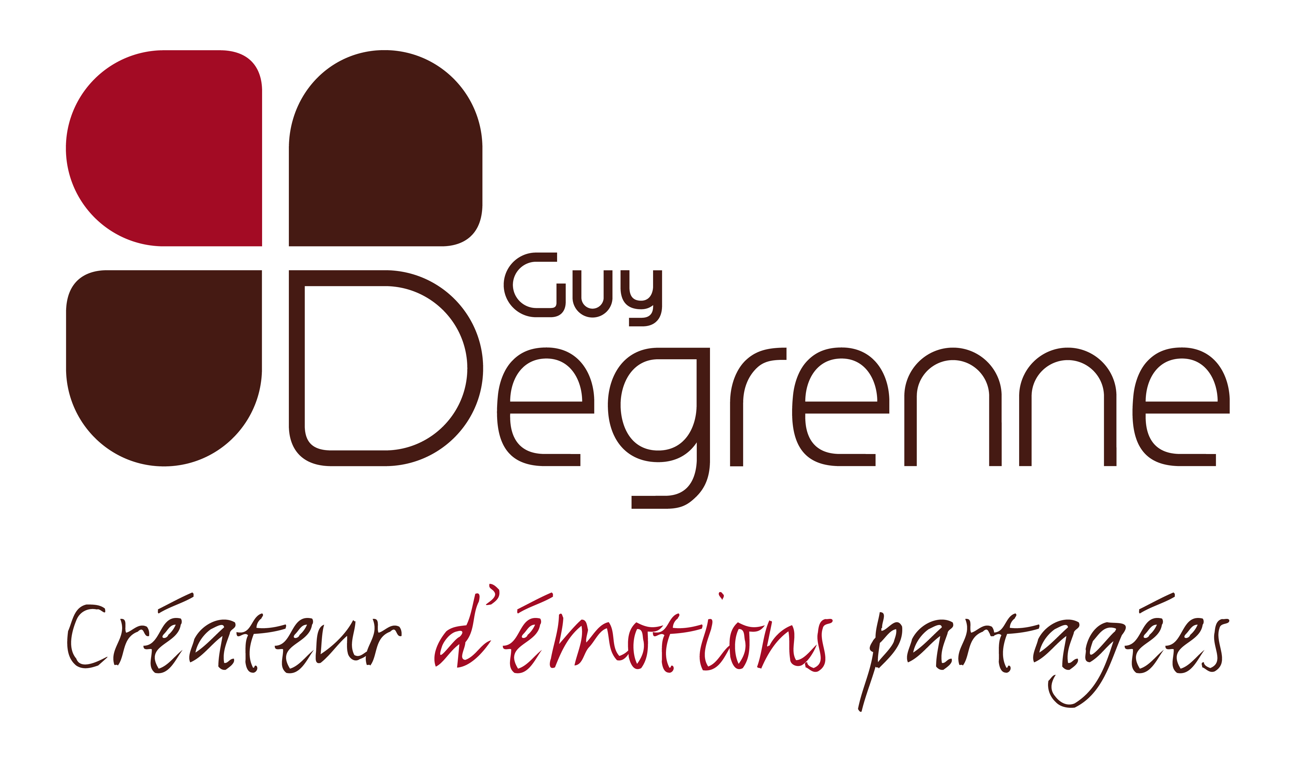 Guy Degrenne.